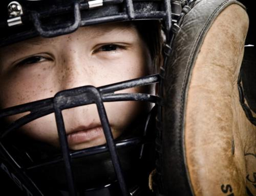 Training Catchers with ProBatter